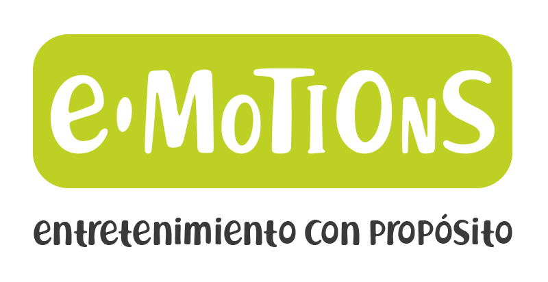 e-Motions Activities | Entretenimiento con propósito