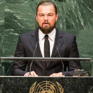 Leonardo DiCaprio   Biografías