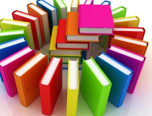 Biblioteca arcoíris